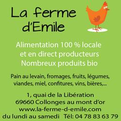Logo La ferme d'émile_redim