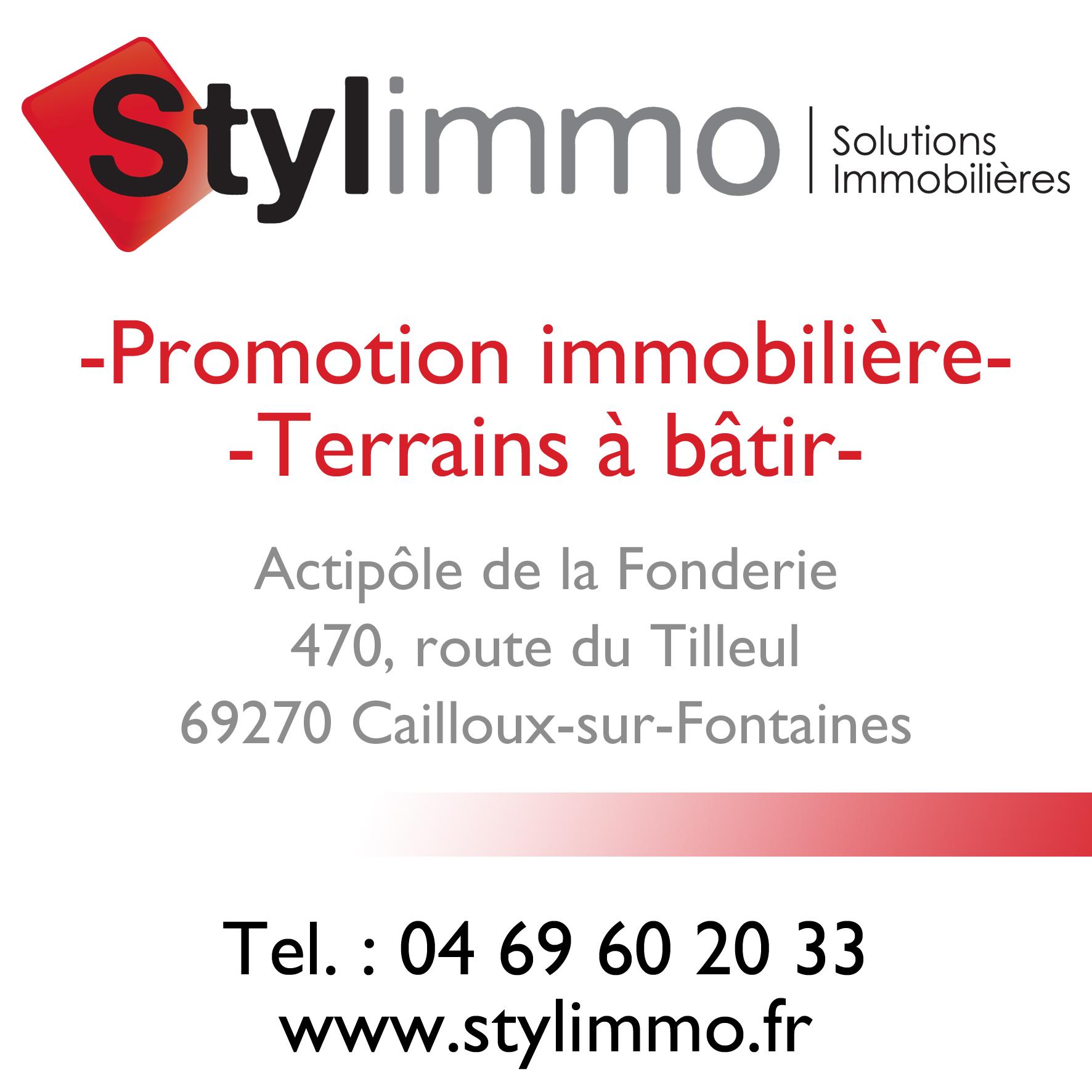 logo4STYLIMMO
