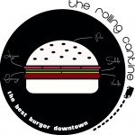 LOGO THE ROLLING CANTINE VECTORISE