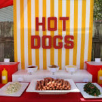 hotdog party