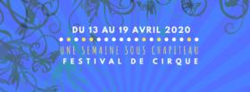 Festival de cirque lyon val de saone