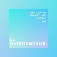 article questionnaire espace de vie social